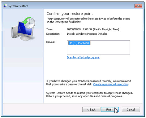 confirm-your-restore-point