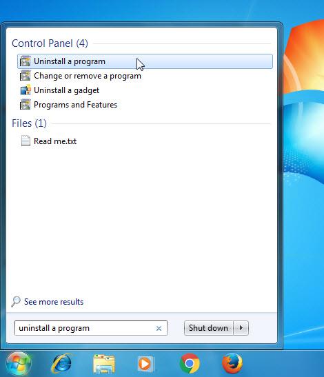 search-uninstall-a-program-windows7