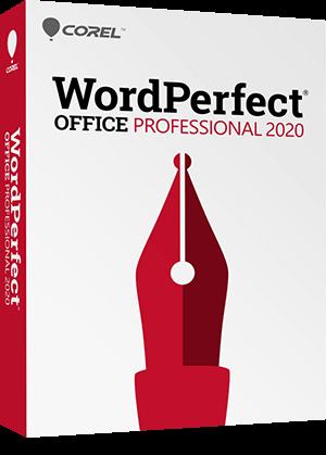 Corel WordPerfect Office Crack 2021 v21.0.0.81 & Key