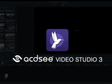 ACDSee Video Studio crack