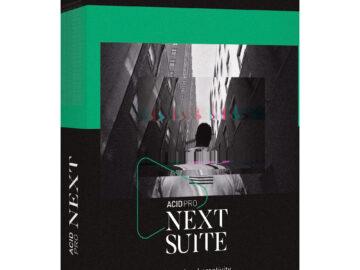 MAGIX ACID Pro Next Suite key