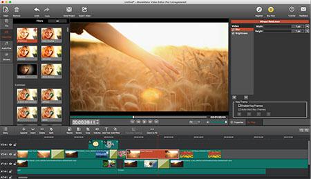 MovieMator Video Editor Pro Crack v4 + Free Key Download [2021]