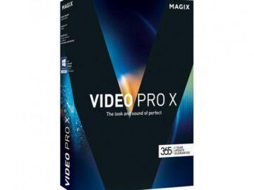 magix video pro license key