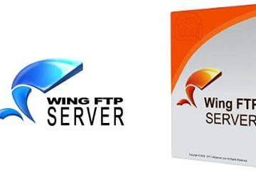 Wing FTP Server free download