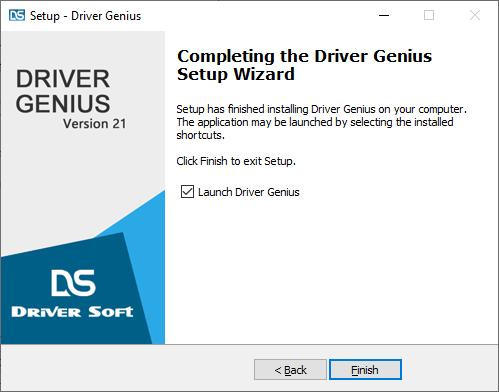 driver genius license code 2021