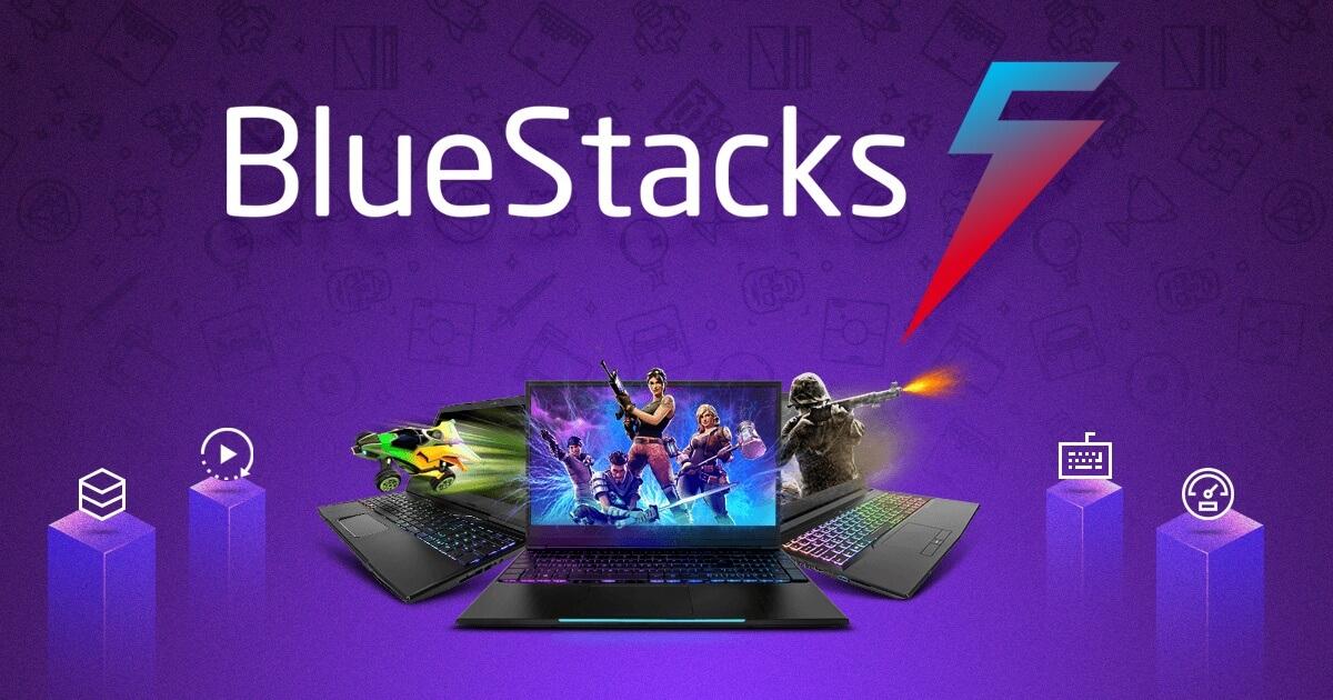 BlueStacks full crack
